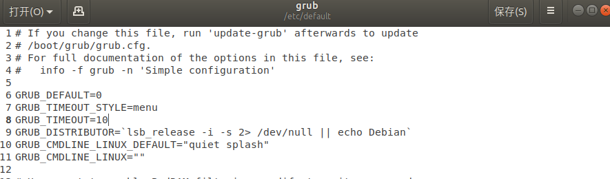 Win10 安装Ubuntu18 04 EFI+GPT 没有GRUB引导菜单- 兔子昂